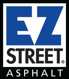 EZ Street Cold Asphalt Deutschland